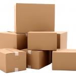 cutii din carton ondulat personalizate